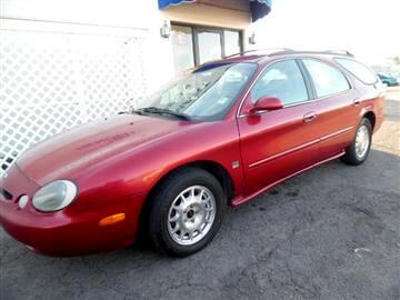 1997 Ford Taurus Wagon