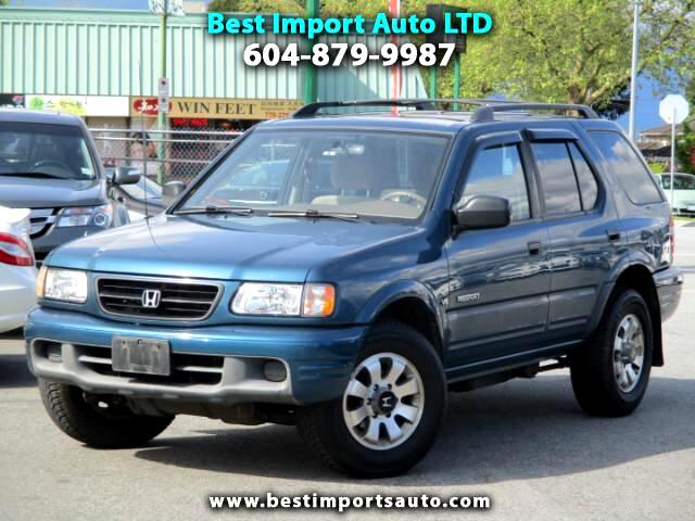 2000 Honda Passport 4WD LX