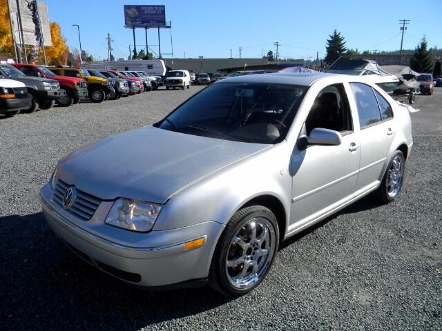 2000 Volkswagen Jetta GLS 1.8T