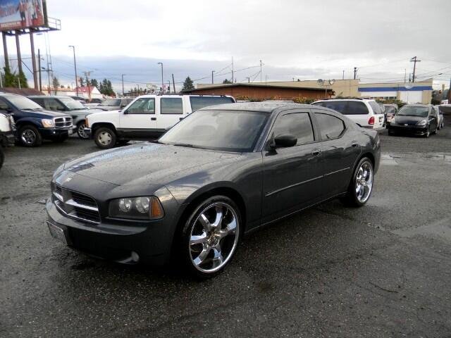2007 Dodge Charger SXT