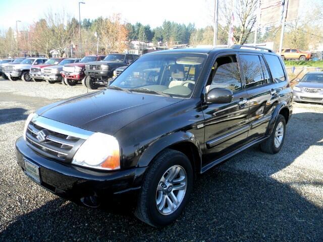2005 Suzuki XL-7 EX 2WD