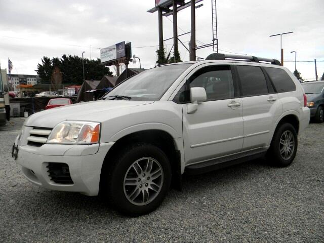 2004 Mitsubishi Endeavor Limited FWD
