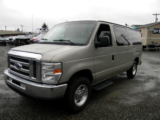 2011 Ford Econoline E-150 XL
