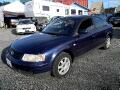 2000 Volkswagen Passat