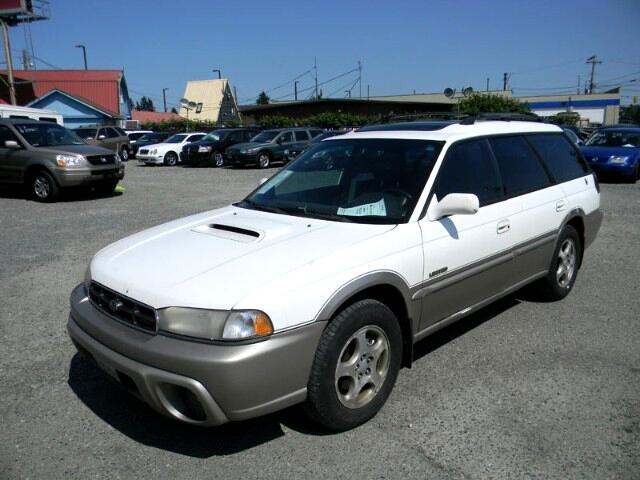1999 subaru legacy 4 dr outback awd wagon for sale cargurus. Black Bedroom Furniture Sets. Home Design Ideas