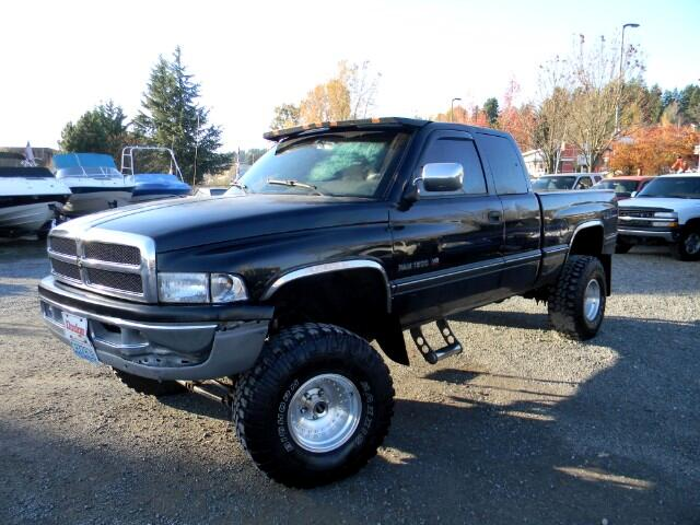 used 1996 dodge ram 1500 for sale in seattle wa 98028 best. Black Bedroom Furniture Sets. Home Design Ideas