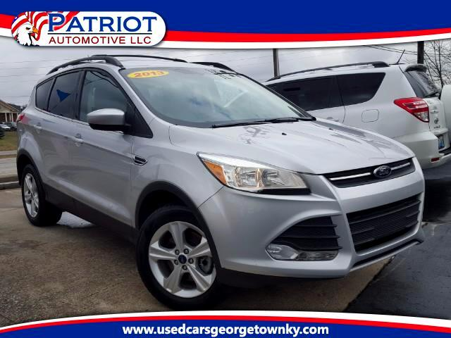 U 2013 Ford Escape
