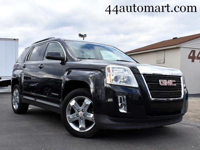 used 2012 gmc terrain slt1 fwd for sale in louisville kentucky 40201 44 auto mart. Black Bedroom Furniture Sets. Home Design Ideas
