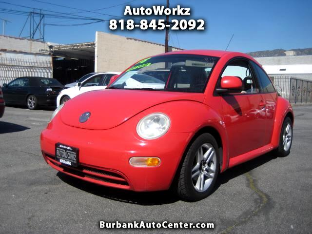 1998 Volkswagen New Beetle null Ready to buy a car Join our Family of satisfied customers We are