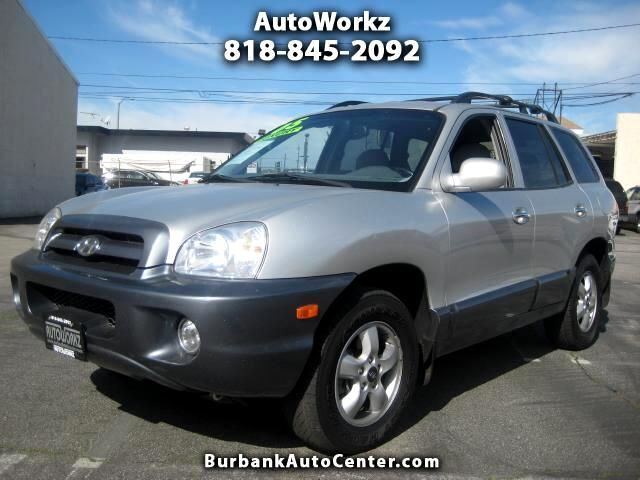 2005 Hyundai Santa Fe Ready to buy a car Join our Family of satisfied customers We are open 7 day