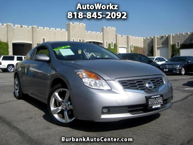 2008 Nissan Altima Ready to buy a car Join our Family of satisfied customers We are open 7 days a