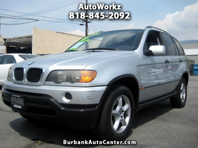2001 BMW X5 null Ready to buy a car Join our Family of satisfied customers We are open 7 days a w