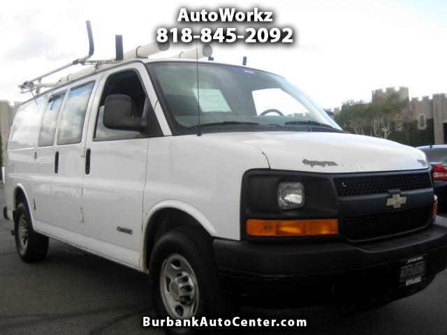 2005 Chevrolet Express Ready to buy a car Join our Family of satisfied customers We are open 7 da