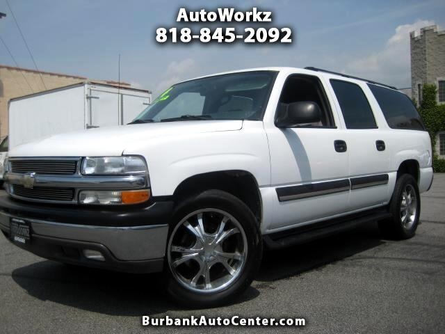 2004 Chevrolet Suburban Ready to buy a car Join our Family of satisfied customers We are open 7 d