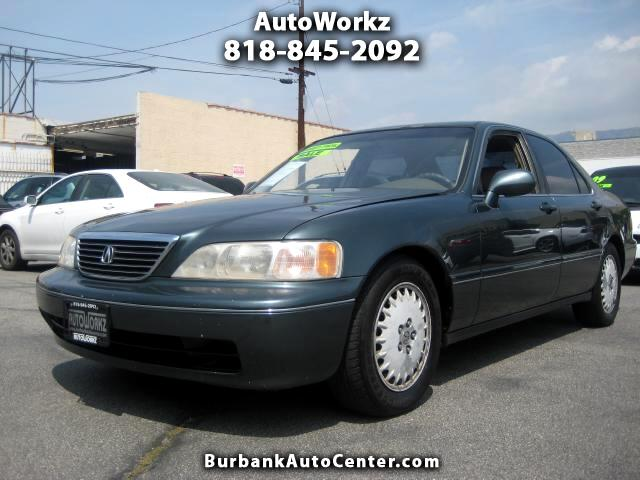 1997 Acura RL Ready to buy a car Join our Family of satisfied customers We are open 7 days a week