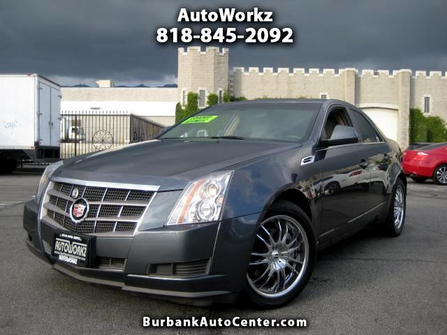 2009 Cadillac CTS Ready to buy a car Join our Family of satisfied customers We are open 7 days a 