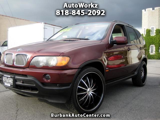 2001 BMW X5 Ready to buy a car Join our Family of satisfied customers We are open 7 days a week t