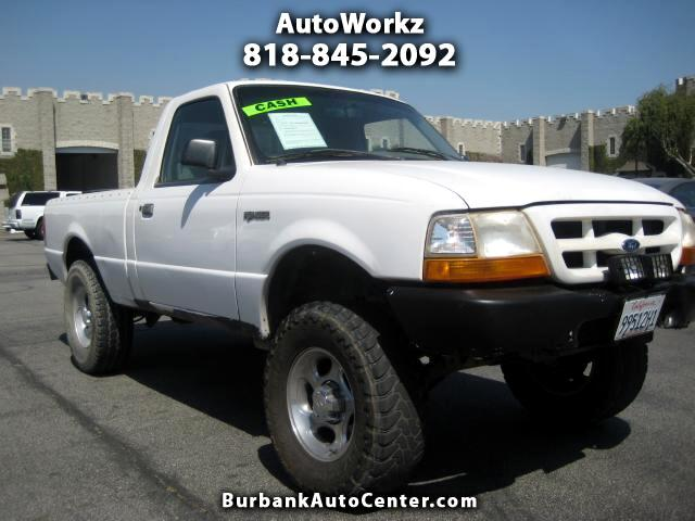 1999 Ford Ranger Ready to buy a car Join our Family of satisfied customers We are open 7 days a w