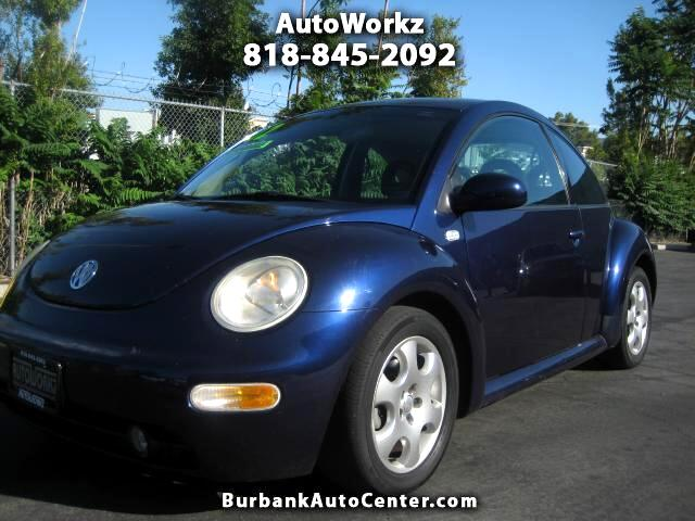 2002 Volkswagen New Beetle Ready to buy a car Join our Family of satisfied customers We are open