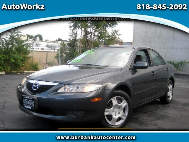 2006 Mazda MAZDA6 Join our Family of satisfied customers We are open 7 days a week trade in welcome