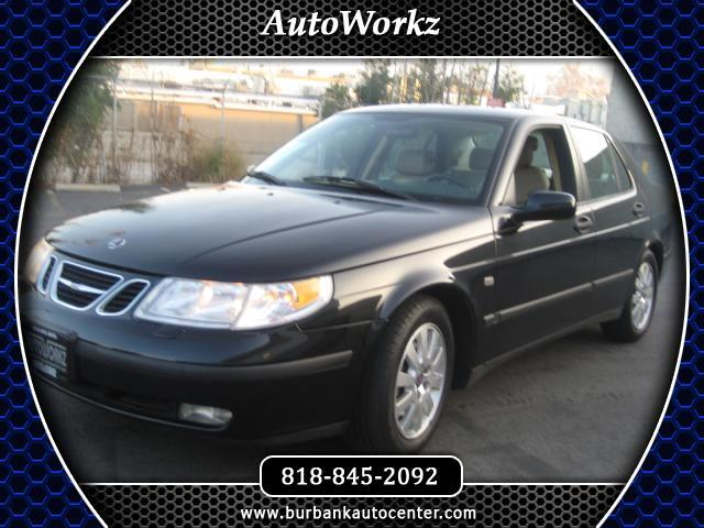 2003 Saab 9-5 Join our Family of satisfied customers We are open 7 days a week trade in welcome apr