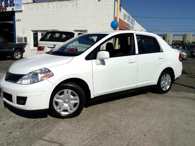 2011 Nissan Versa Join our Family of satisfied customers We are open 7 days a week trade in welcome