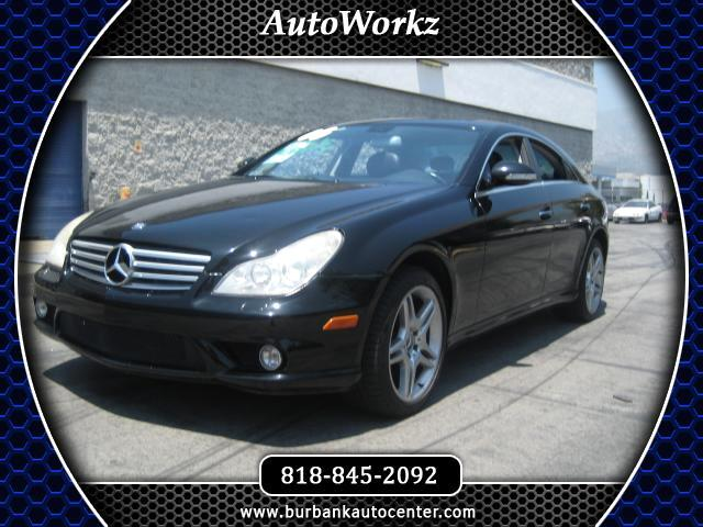 2006 Mercedes CLS-Class Join our Family of satisfied customers We are open 7 days a week trade in w