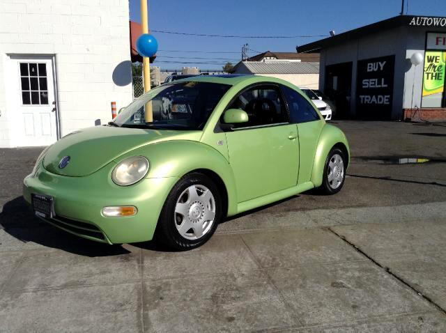 2000 Volkswagen New Beetle Join our Family of satisfied customers We are open 7 days a week trade i