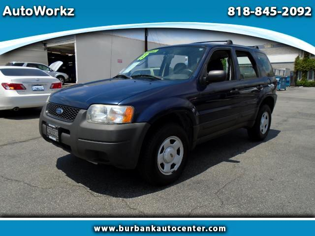 2003 Ford Escape Join our Family of satisfied customers We are open 7 days a week trade in welcome