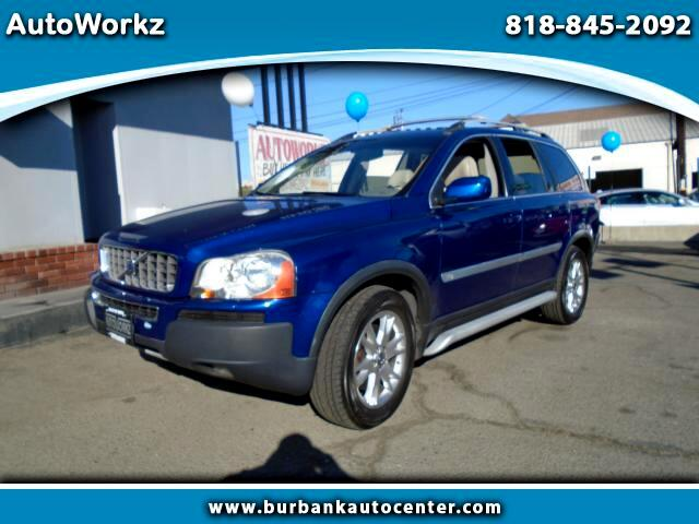 2006 Volvo XC90 Join our Family of satisfied customers We are open 7 days a week trade in welcome a