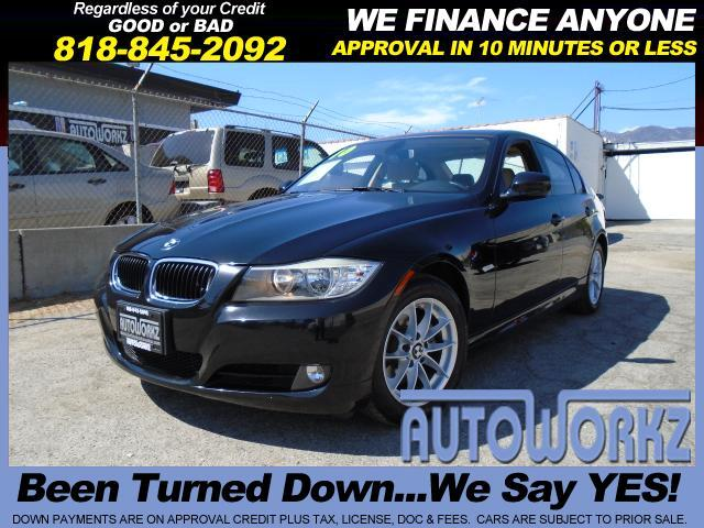 2010 BMW 3-Series Join our Family of satisfied customers We are open 7 days a week trade in welcom