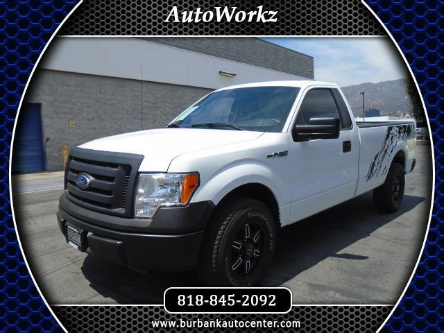 2010 Ford F-150 Join our Family of satisfied customers We are open 7 days a week trade in welcome a