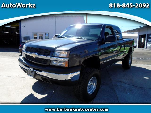 2003 Chevrolet Silverado 1500 Join our Family of satisfied customers We are open 7 days a week trad