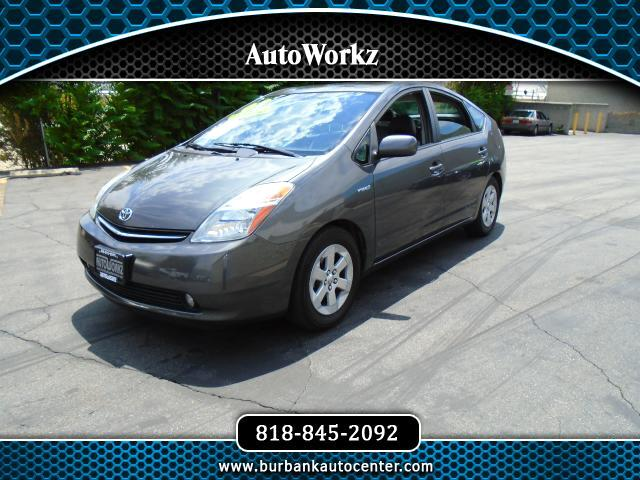 2009 Toyota Prius WOW CHECK THIS ONE OUT LEATHER NAVIGATION AND MORE ALL THE OPTIONS WITH A LOW PRIC