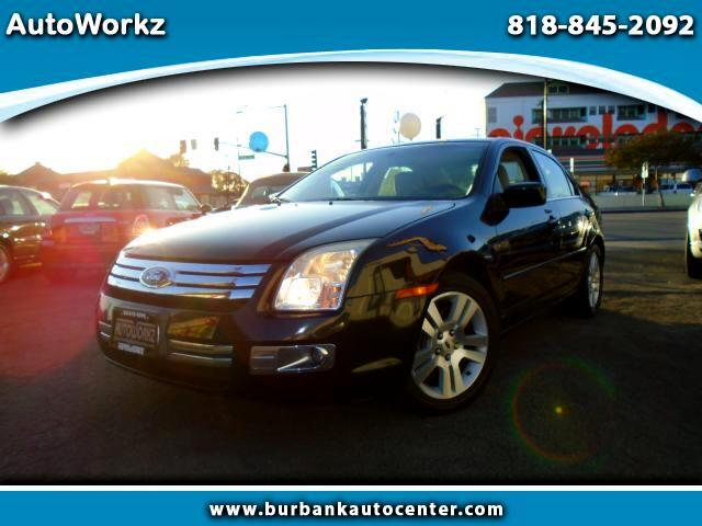2009 Ford Fusion Join our Family of satisfied customers We are open 7 days a week trade in welcome