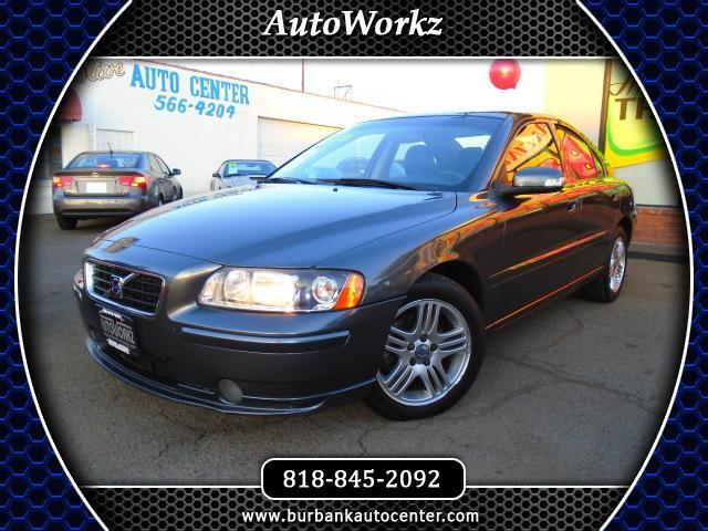 2008 Volvo S60 Join our Family of satisfied customers We are open 7 days a week trade in welcome ap