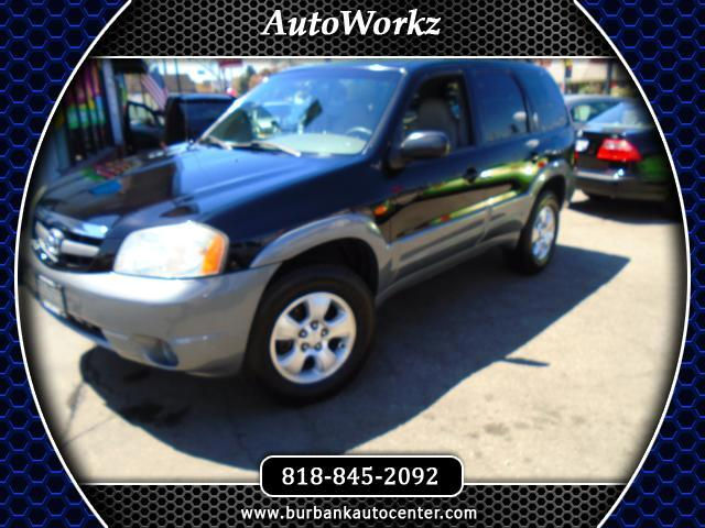 2001 Mazda Tribute Join our Family of satisfied customers We are open 7 days a week trade in welcom