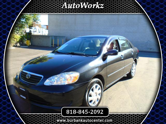 2008 Toyota Corolla Join our Family of satisfied customers We are open 7 days a week trade in welco