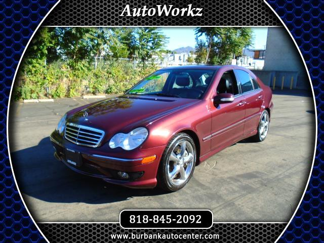 2006 Mercedes C-Class Join our Family of satisfied customers We are open 7 days a week trade in wel