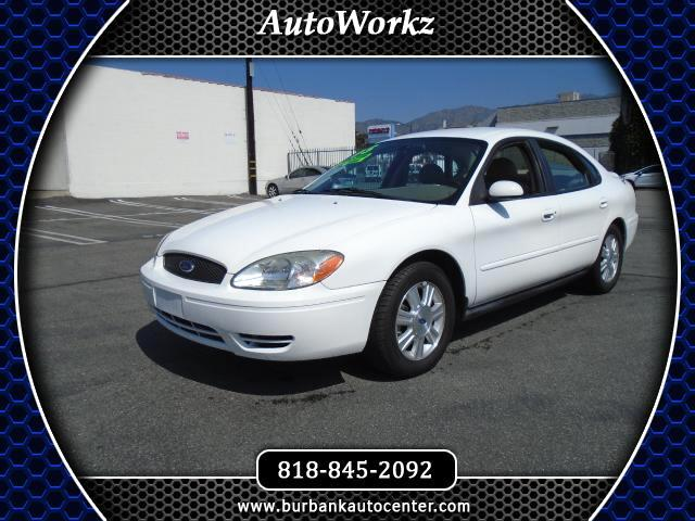 2005 Ford Taurus Join our Family of satisfied customers We are open 7 days a week trade in welcome