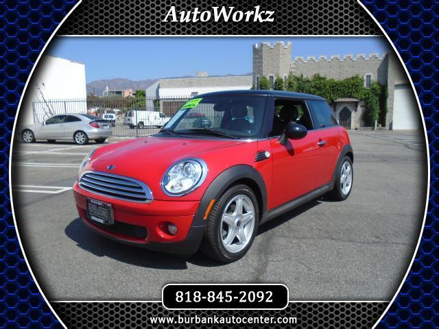 2005 MINI Cooper Join our Family of satisfied customers We are open 7 days a week trade in welcome