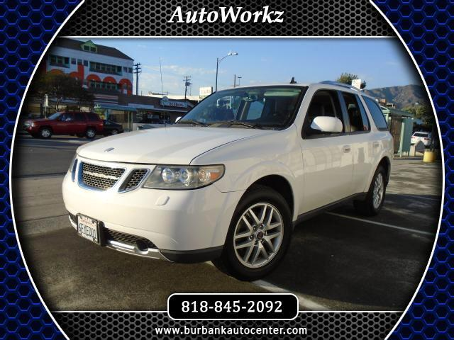 2008 Saab 9-7X Join our Family of satisfied customers We are open 7 days a week trade in welcome ap