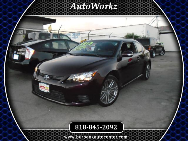 2013 Scion tC Join our Family of satisfied customers We are open 7 days a week trade in welcome apr