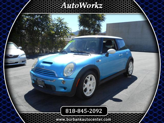 2002 MINI Cooper Join our Family of satisfied customers We are open 7 days a week trade in welcome