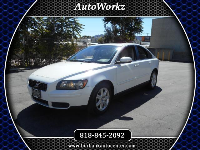 2007 Volvo S40 Join our Family of satisfied customers We are open 7 days a week trade in welcome ap