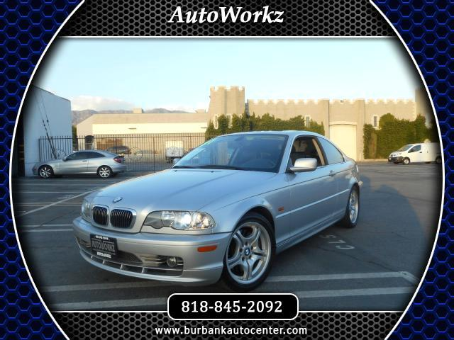2001 BMW 3-Series Join our Family of satisfied customers We are open 7 days a week trade in welcome