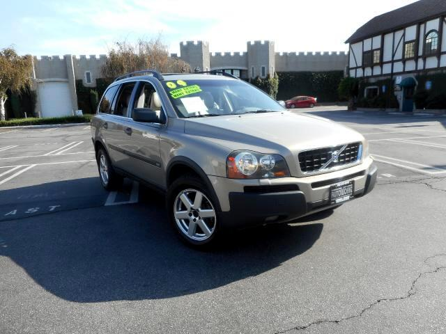 2004 Volvo XC90 Join our Family of satisfied customers We are open 7 days a week trade in welcome a