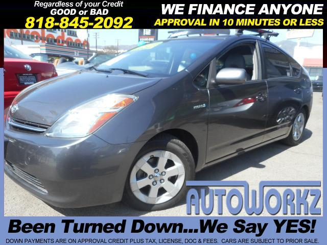 2008 Toyota Prius Join our Family of satisfied customers We are open 7 days a week trade in welcom