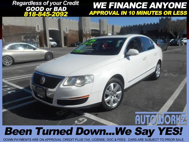 2006 Volkswagen Passat Join our Family of satisfied customers We are open 7 days a week trade in we
