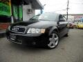 2005 Audi A4 1.8T quattro with Tiptronic